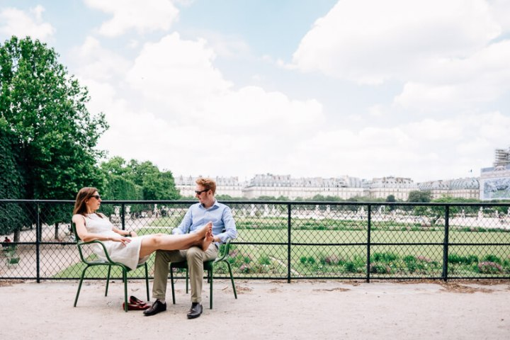 Love Session M&M Nicolas Grout Paris