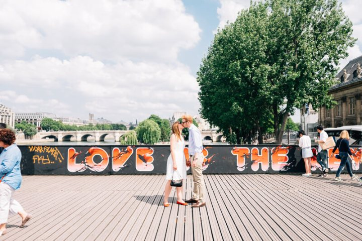 Love Session M&M Nicolas Grout Paris