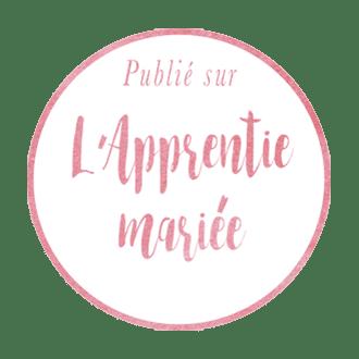 Blog Mariage L apprentie mariee