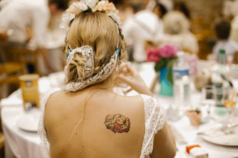 Mariage corail et turquoise, Mariage de J&S corail et turquoise