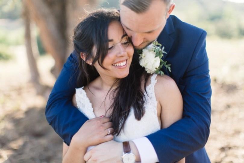 mariage k&L, Mariage K&L dans le sud de la France