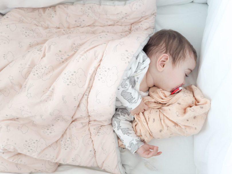 hiver avec bébé, Mes petits essentiels de l'hiver avec Bébé !