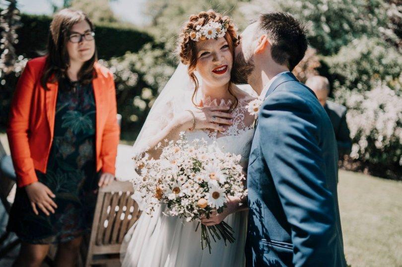 mariage à l'anglaise, Mariage à l'anglaise L&C