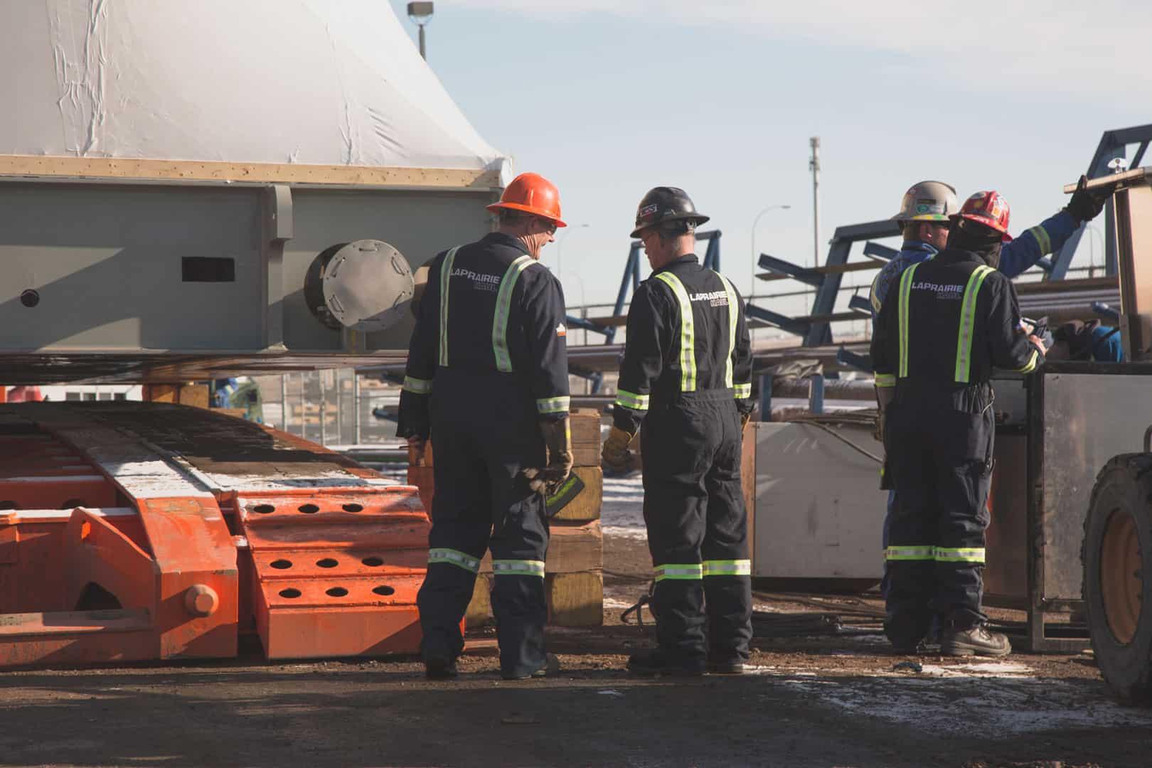 Calgary - Enerflex