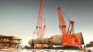 Crane - Algar Lift (1)