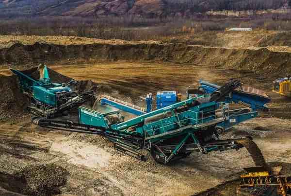 Rock Crushing Plant - FSJ (2)