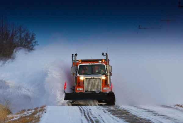Works - Snow Plow (1)