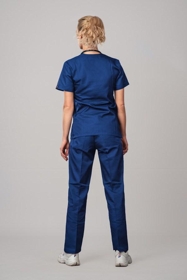 Pyjama medical Azure Dos