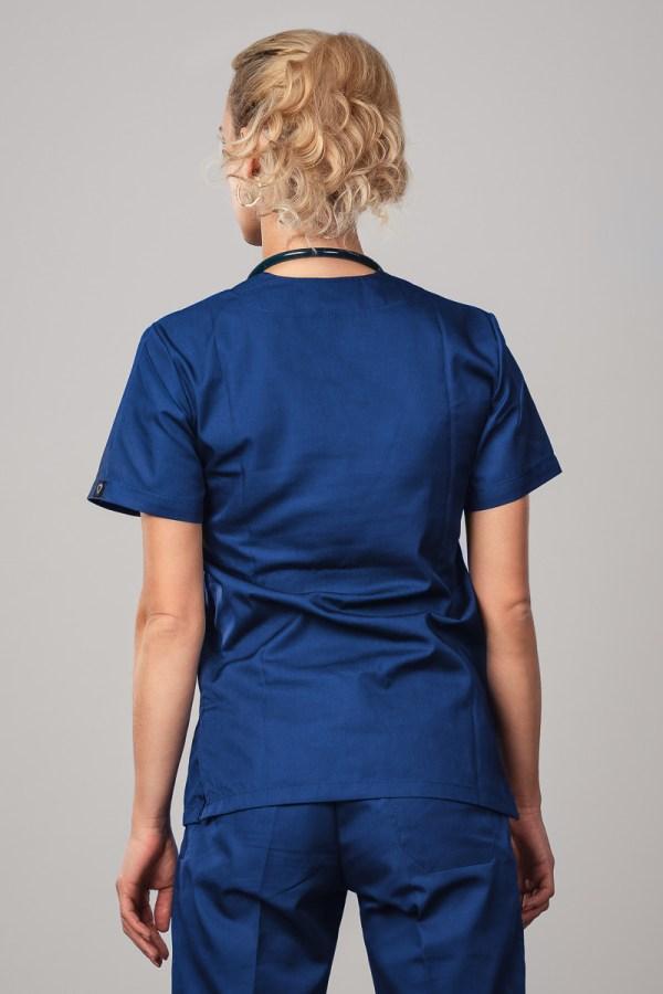 Pyjama medical Azure Dos +