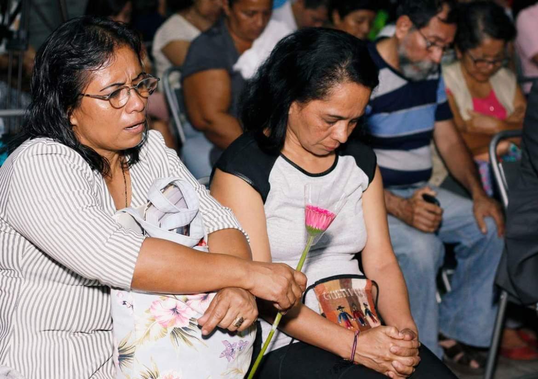 Fotografía cortesía de Misión Cristiana Elim