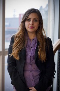 Lizeth Chacón, Directora Ejecutiva de RAP.