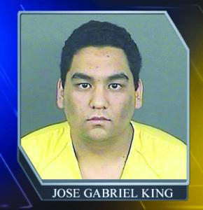 jose gabriel king