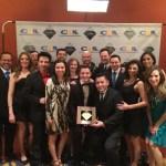 El equipo de Telemundo Denver. (Fotos cortesía de Telemundo Denver).