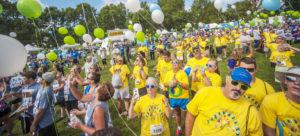 Al evento asisten personas de todas las edades para honrar las vidas de los donadores de órganos  y celebrar las vidas de los receptores de trasplantes y para reconocer a aquellos que siguen en espera de un trasplante que les salve la vida. (Fotos cortesía Donor Alliance).
