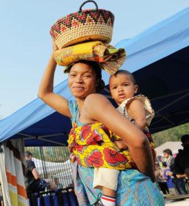 Diversidad cultural en el Festival. (Fotos cortesía de la Ciudad de Aurora).