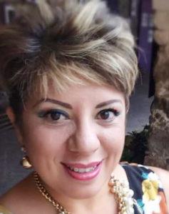 Odette Méndez.