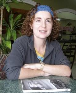 Liliana Blum.