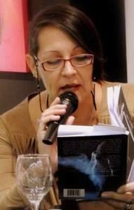 Sandra Graciela Gudiño