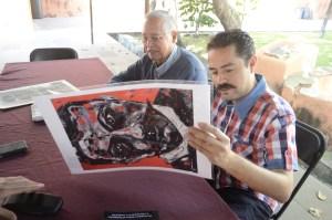 El profesor Carlos Barreto Mark y Edgar Castro Zapata. Una historia con legado.