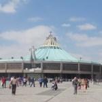 Uno de los recinto mariano más visitado del mundo.