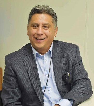 Greg López: Latino aspirante a gobernador de Colorado