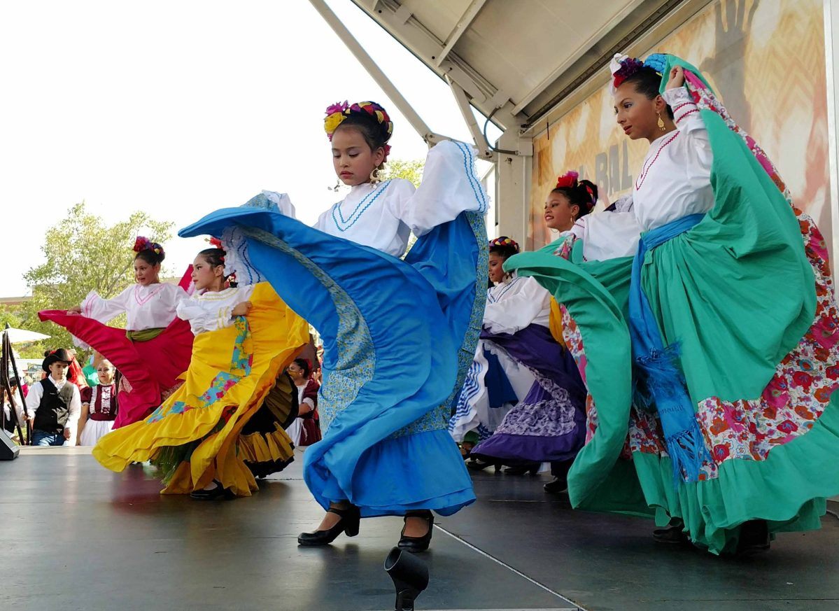¡Celebra el Mes de la Herencia Hispana!