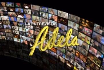 Attentats Charlie Hebdo : Adela Micha reçoit la presse française (Video) !