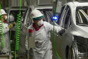 Marché automobile au Mexique – Une année 2017 en baisse !