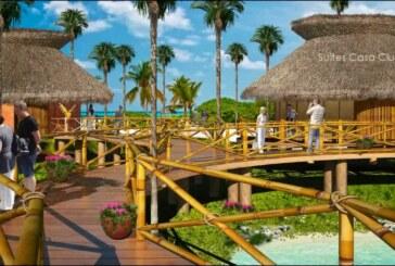 Sinaloa – Le Mexique réussit le pari de construire une ville touristique et écologique !