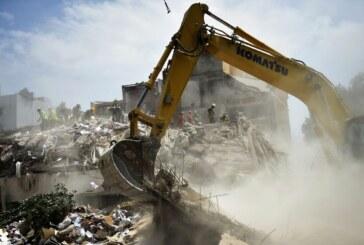 Mexique – L'économie devrait se relever du séisme !