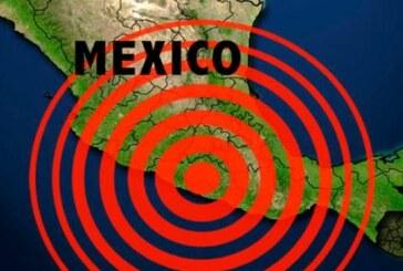 VIDEO + Chiapas – Le séisme de magnitude 8,4 est le plus fort dans le pays depuis un siècle !