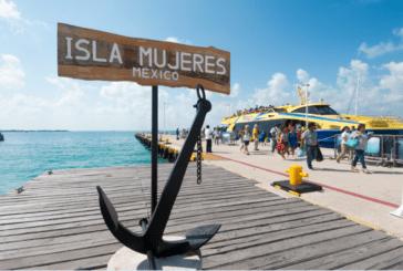 Isla Mujeres : un coin idyllique pour vos vacances au Mexique ! (Vidéos)