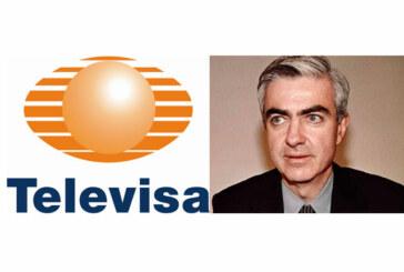 Football : Le Vice Président de Televisa assassiné par un commando !