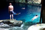 Yucatan – Les Cenotes de Cuzama (vidéo-reportage) !