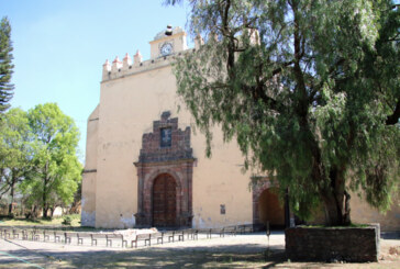 La France va aider à la restauration du patrimoine culturel mexicain endommagé lors des séismes de septembre 2017 !