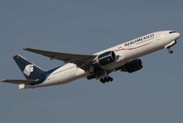 La compagnie Aeromexico renforce sa ligne Paris-Mexico cet été !