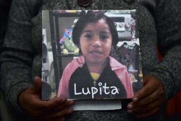 Féminicides – «La fillette aux chaussettes rouges» s'appelait Lupita !