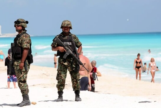 Point de vue : Au Mexique, la présence armée accrue ne règle pas la violence !