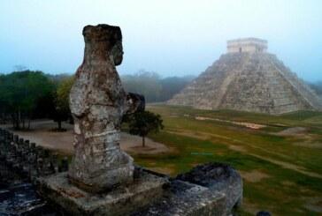Une immense cité maya découverte au Guatemala ! (Video)