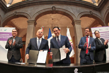 Nouvelle université bilingue franco-mexicaine, à Juárez dans le Nuevo León !