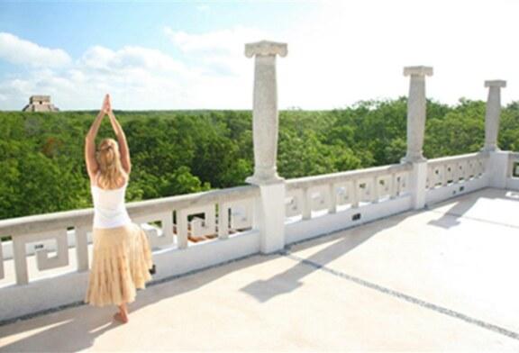 Reportage Yucatán – L'hôtel OKÁAN «à l'ombre de Chichén-Itzá» ! (Videos)
