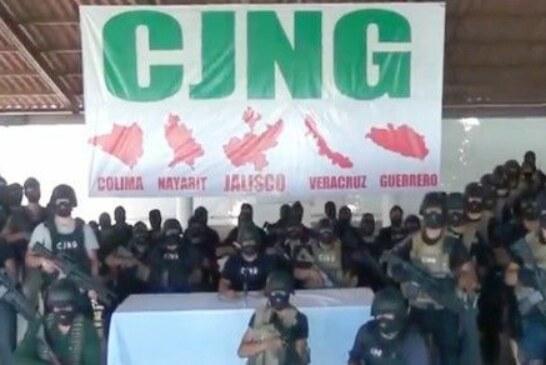 Mexique – Quand les cartels se fournissent sur Ebay !
