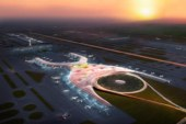 La construction du nouvel aéroport de Mexico définitivement enterrée ! (Videos)
