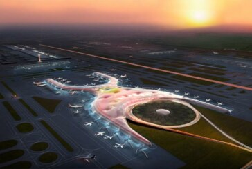 La construction du nouvel aéroport de Mexico définitivement enterrée ! (Videos)