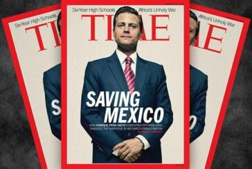 Dossier – Peña Nieto ou la novela (feuilleton) d'un sexennat surréaliste et violent !