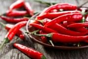 Santé – Le piment réduit les risques d'AVC et maladies cardiovasculaires !
