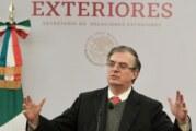 Le franco-mexicain Marcelo Ebrard sera candidat à la présidentielle de 2024 !