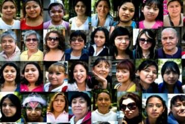 Grève nationale des femmes au Mexique le lundi 9 mars prochain ! (Video)