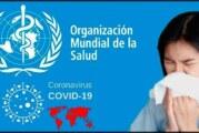 COVID-19 / L'OMS déclare le Mexique en phase deux ! Le pays s'organise….