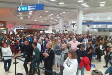 Témoignages – Quand les touristes restent bloqués dans les aéroports de Cancún et Mexico !